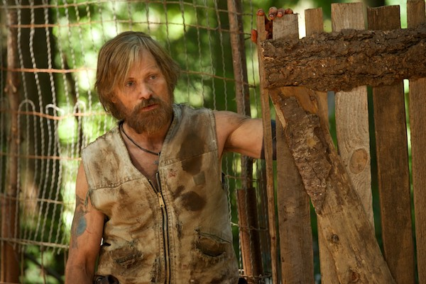 CF_00381 Viggo Mortensen stars as Ben in CAPTAIN FANTASTIC, a Bleecker Street release. Credit: Wilson Webb / Bleecker Street