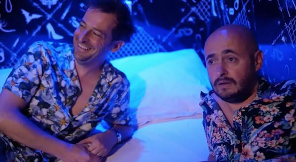 Bruno & Nicolas une histoire ultra-sex-Mai Hua-750